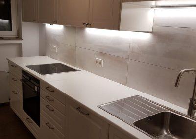 Küche-sfn-montage